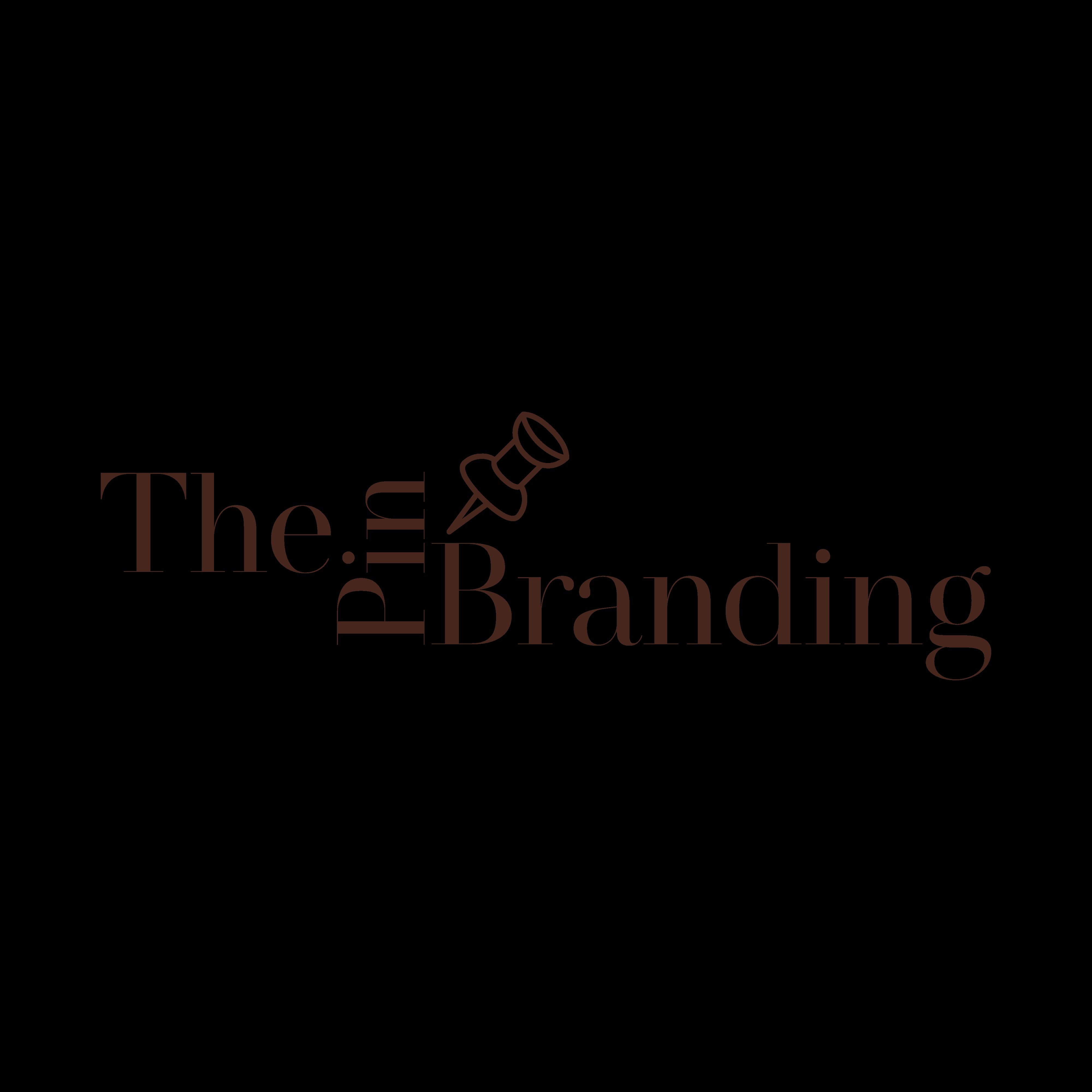 The Pin Branding